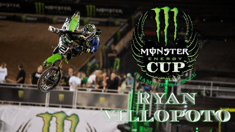 Supercross Live : The Official Site of Monster Energy Supercross